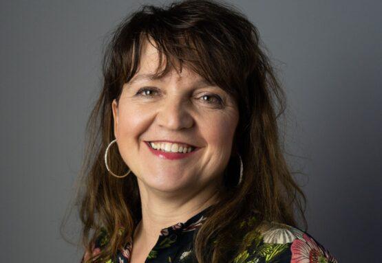 Profilbild Helena Kaletta